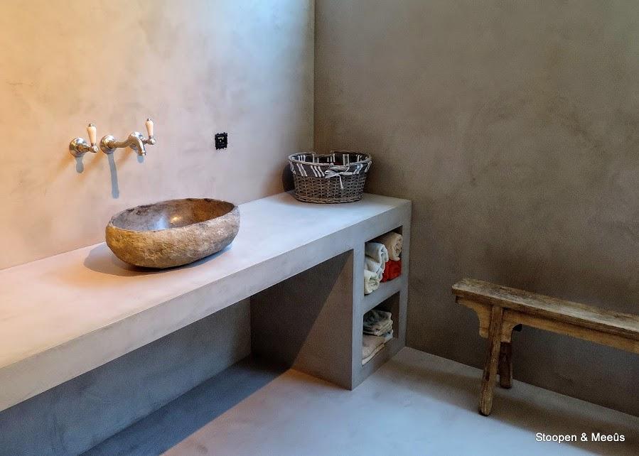 Kleurenkaarten bestellen stoopen en mee s - Image deco badkamer ...