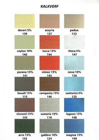 kleurkaartenkleurkaart-kalkverf-2-echt